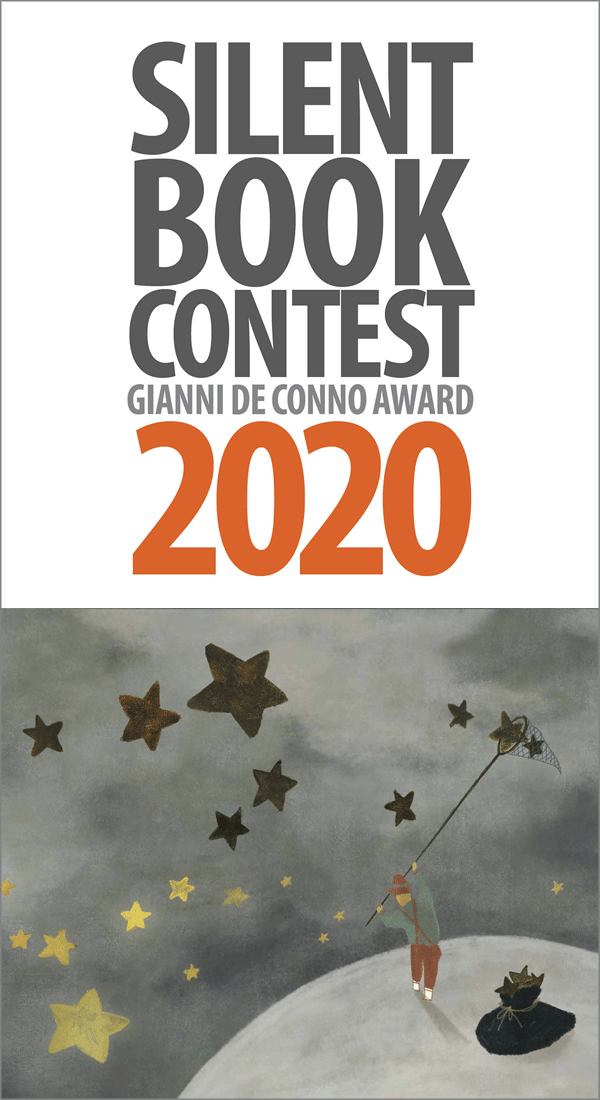 silent book contest 2020